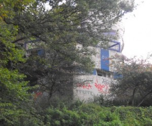 Bunker Noord