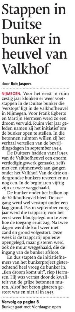 Gelderlander 04-06-2015 01