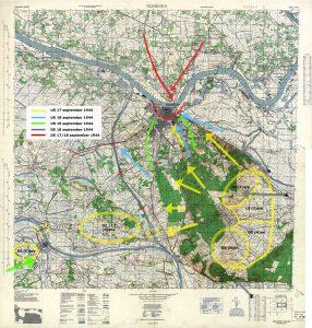 Nijmegen van 17 tot 19 eptember